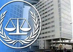 پاسخ دادگاه کیفری بینالملل به بولتون