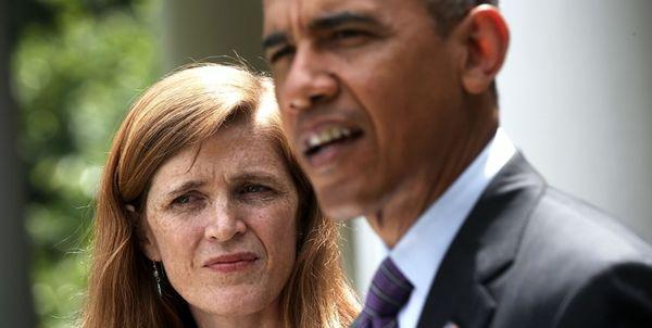 تمسخر دیپلمات آمریکایی به خاطر اظهاراتش درباره صلح جهانی
