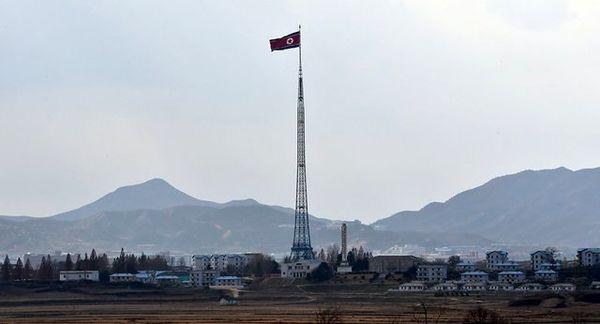 مقامهای نظامی دو کره بار دیگر در مرز مشترک دیدار کردند