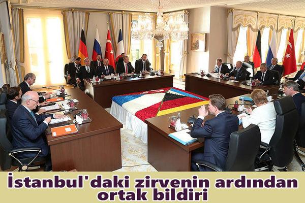 تاکید بر تشکیل کمیته قانون اساسی و حفظ تمامیت ارضی سوریه