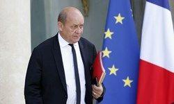 فرانسه به درخواست خویشتنداری از رژیم صهیونیستی بسنده کرد
