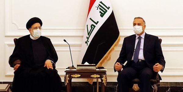 از تصمیم عراق برای اخراج نیروهای آمریکایی از عراق تقدیر میکنیم