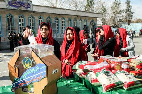گسترش مراکز نیکوکاری در پایتخت و روستاهای استان تهران