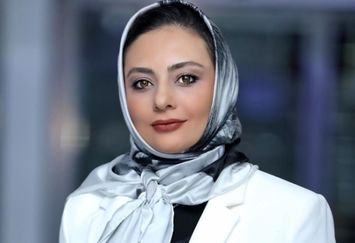تبریک یکتا ناصر به همسر عاشقش