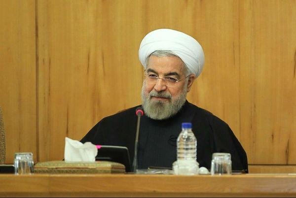 روحانی انتصاب رئیس دولت پادشاهی اسپانیا را تبریک گفت
