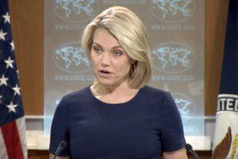 اظهارات سخنگوی وزارت خارجه آمریکا درباره حوادث غزه