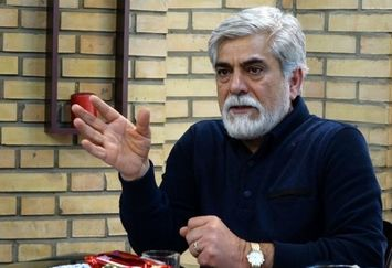 دلنوشته حسین پاکدل برای حادثه تروریستی بلوچستان/ عکس