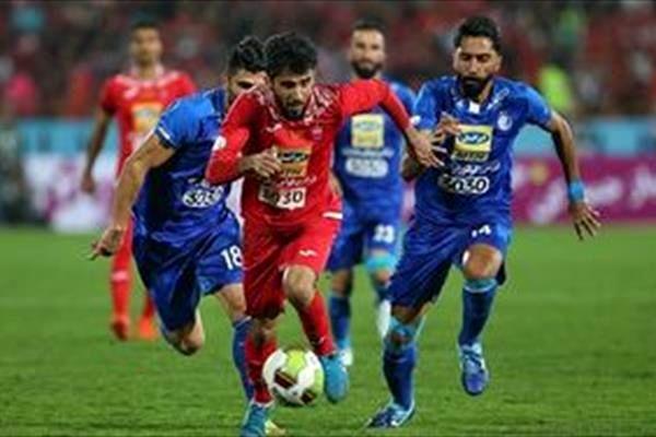درس بشار رسن به بازیکنان ایرانی