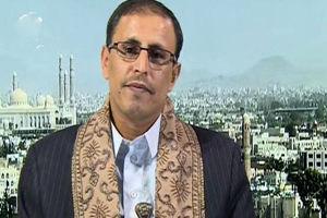 گریفیتس برای سرپوش گذاشتن بر جنایتهای ائتلاف سعودی تلاش میکند