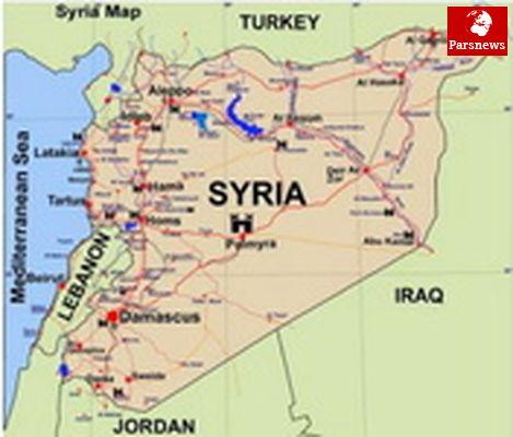 رویترز: نیروهای اسد در ایران آموزش میبینند