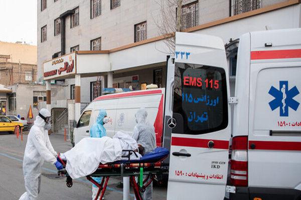 پیادهسازی سامانه خدمات اورژانس در کشور