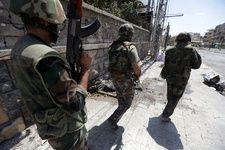تاکیدنخست وزیر سوریه بر نزدیک بودن پیروزی