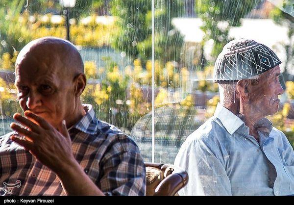 مهر تأیید نماینده سازمان ملل بر خدمات به سالمندان در ایران