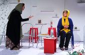 بازی شراره رخام در تئاتری با دغدغههای زنانه