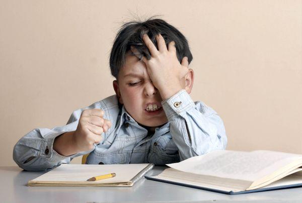 شایع ترین اختلال یادگیری در کودک و نوجوان+ درمان