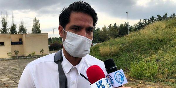 صادقی: لیگ برتر ایران را متاسفانه ۳ دلال بستهاند
