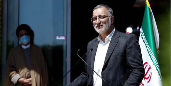 شهردار جدید تهران کیست + سوابق کاری