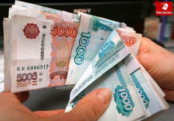 تقویت روبل، صادرات روسیه را به چالش کشید