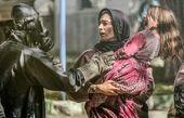 مینا ساداتی حقیقت را گفت+عکس