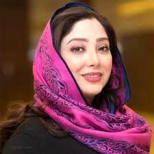 تبریک مریم سلطانی به مهناز افشار/عکس