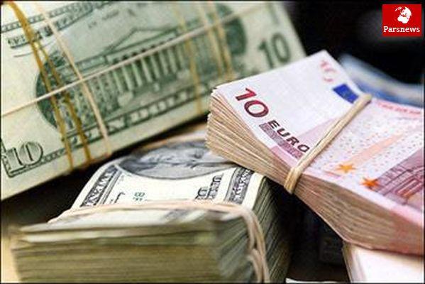 دلار مبادلاتی ۲۴۷۴ تومان شد