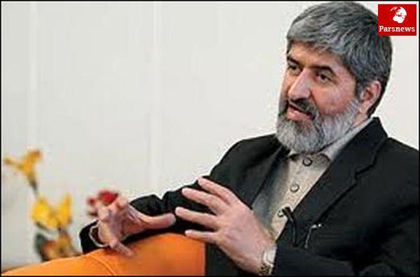 ناتوانی درعذرخواهی از مردم عیب بزرگ احمدی نژاد است