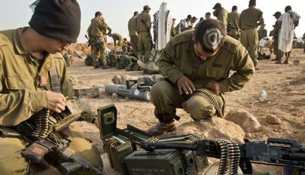 اعتراف صهیونیست ها به بحران نیروی انسانی در ارتش این رژیم
