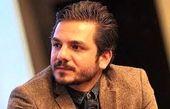 عاشقانه «عباس غزالی» برای سالگرد ازدواجش