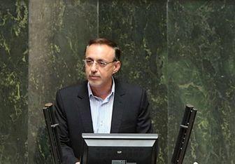 نماینده مردم بجنورد در مجلس به کرونا مبتلا شد