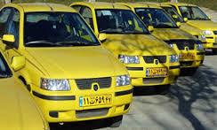 دو هفته آینده زمان آغاز دوگانه سوز کردن تاکسیهای اینترنتی