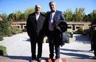 معرفی سرپرست جدید باشگاه پرسپولیس