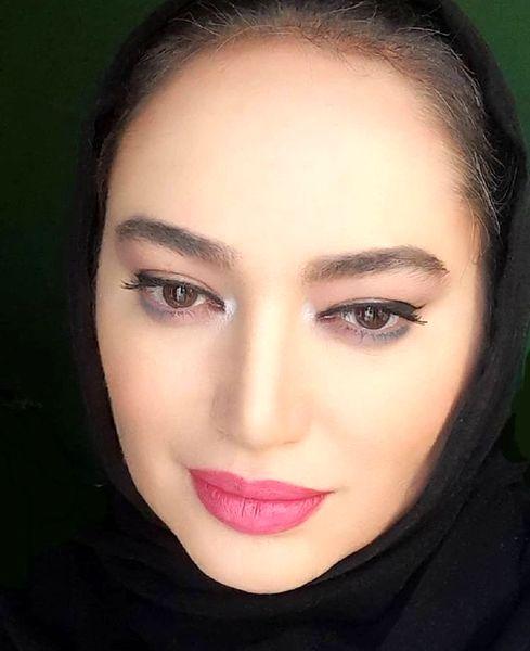 ظاهر ساده صبا کمالی + عکس