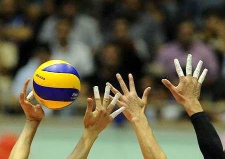 15 تیم در مسابقات والیبال جام رمضان ارومیه حضور دارد