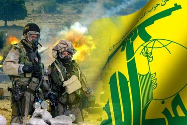 چگونگی واکنش حزب الله به عملیات سپر شمال اسرائیل
