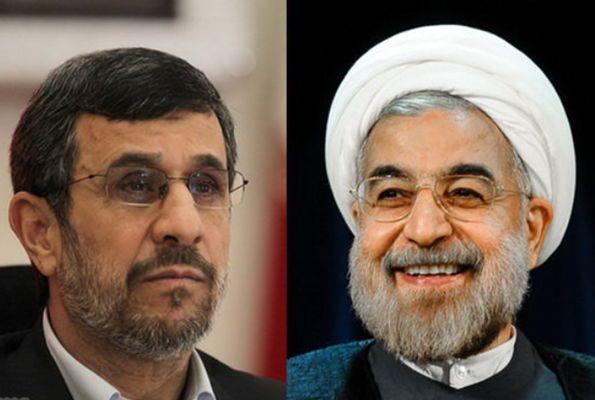 پیش بینی احمدی نژاد درباره انتخابات 96