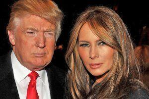 افشاگری علیه باندفساد و فحشای ترامپ و همسرش