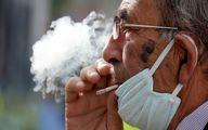 نوع حاد کرونا در کمین افراد سیگاری