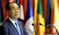 رئیس جمهور کره شمالی در مراسم تحلیف روحانی شرکت میکند
