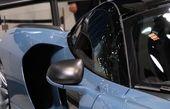 رونالدو یک خودرو میلیون دلاری دیگر خرید