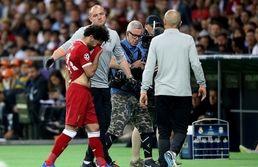 محمد صلاح به جام جهانی نمی رسد