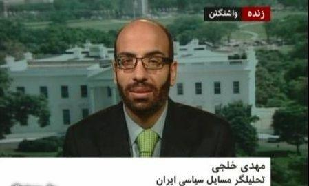 اهانت شاگرد منتظری به مفاخر ایران!