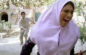 """اکران """"خانه پدری"""" توقیف شد"""