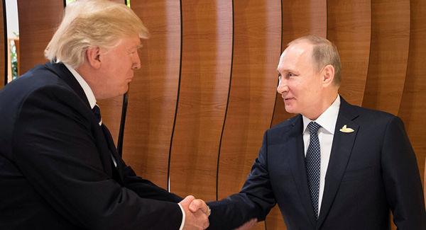 مسکو تاریخ و محل دیدار آتی پوتین و ترامپ را به طور رسمی اعلام کرد