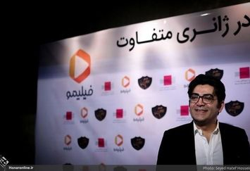 طراح «رالی ایرانی2»: فرزاد حسنی جاسوس میفرستاد تا بفهمد چه خبر است!
