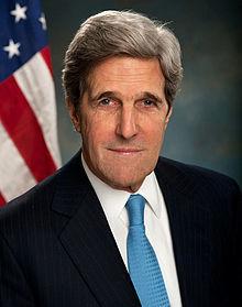 درخواست جان کری از ایران