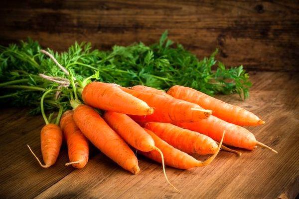 ۵خاصیت مهم هویج