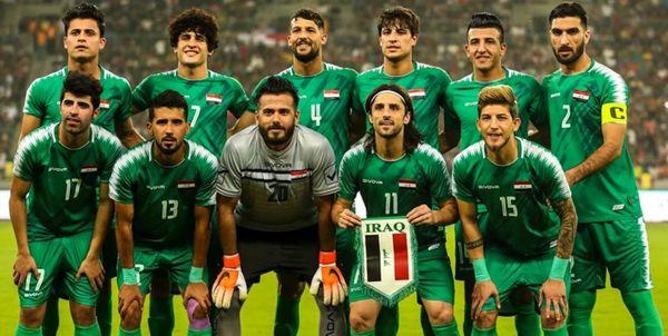 زمان سفر تیم ملی کویت به بغداد اعلام شد
