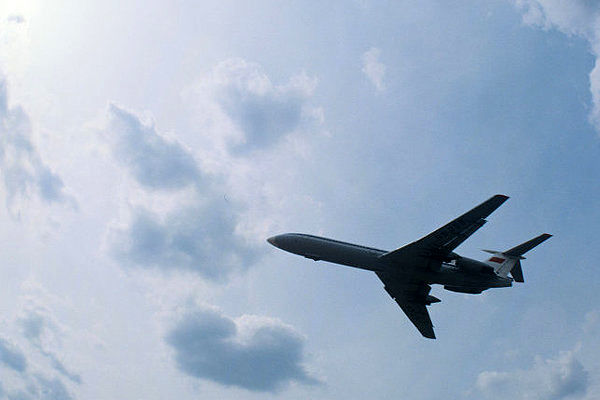 لغو پروازها به دلایل مسائل امنیتی