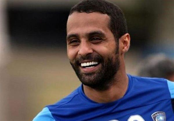 یاسرالقحطانی در بازی دوستانه با بارسلونا از دنیای فوتبال خداحافظی میکند
