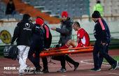 سیدجلال حسینی بازی با نفت مسجدسلیمان را از دست داد
